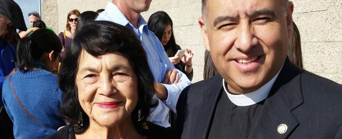 Bishop Mendez