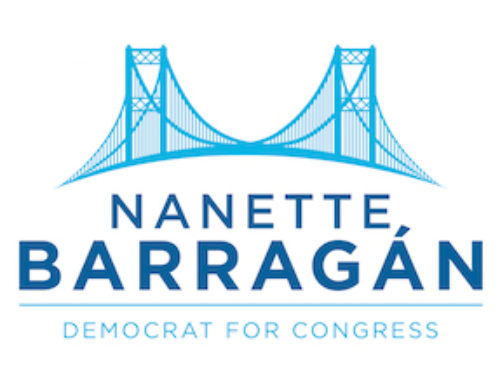 Barragán Neck and Neck With Hall in New CA-44 Poll
