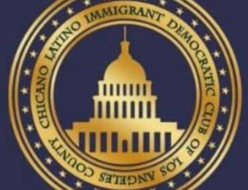 Chicano Latino Immigrant Democratic Club of Los Angeles County Endorses Nanette Barragán